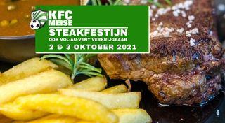 KFC Meise Steakfestijn